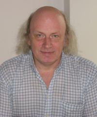 Леонид Бежин