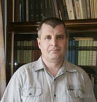 Илья Михайлович Франк