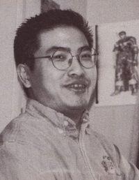 Кэнтаро Миура - фото, картинка