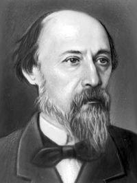 Николай Алексеевич Некрасов. Николай Алексеевич Некрасов
