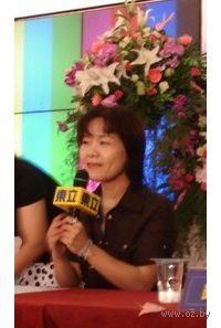 Есики Накамура - фото, картинка