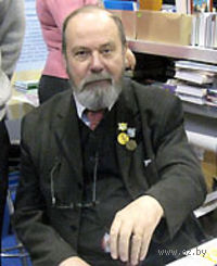 Алексей Алексеевич Солоницын