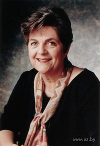 Барбара Шер