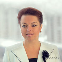 Анна Валентиновна Кирьянова