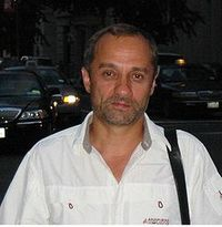 Александр Подрабинек. Александр Подрабинек