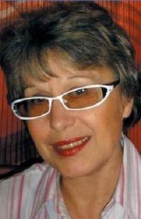 Вера Колочкова
