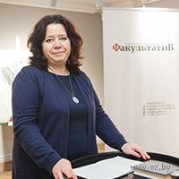 Анна К. Северинец