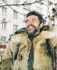Сергей Трофимович Алексеев