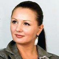 Ольга Николаевна Романенкова. Ольга Николаевна Романенкова