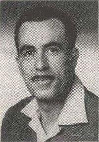Генри Гассе