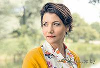Дарья Дезомбре - фото, картинка