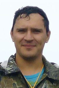 Павел Кузнецов. Павел Кузнецов