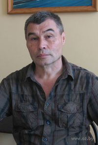 Владимир Павлович Серкин