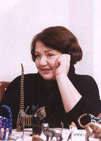 Екатерина Николаевна Вильмонт - фото, картинка