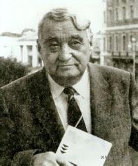 Лев Николаевич Гумилев