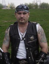 Александр Варго