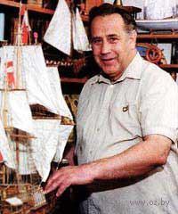 Владислав Петрович Крапивин - фото, картинка