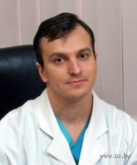 Игорь Анатольевич Борщенко