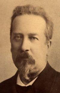 Эдуард Гранстрем