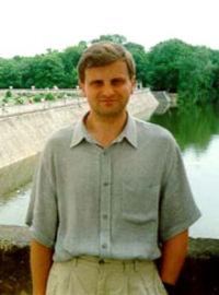 Андрей Юрьевич Иванов
