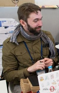 Константин Тарасов - фото, картинка