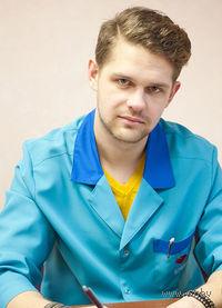 Никита Эдуардович Жуков - фото, картинка