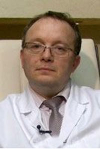 Олег Олегович Янушевич