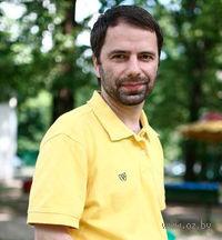 Алексей Шеин. Алексей Шеин