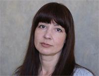 Ольга Дугина