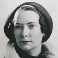 Маргарет Маннерлин Митчелл - фото, картинка