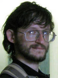Станислав В. Дробышевский. Станислав В. Дробышевский