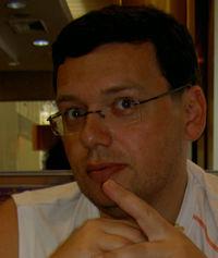 Дмитрий Рус. Дмитрий Рус