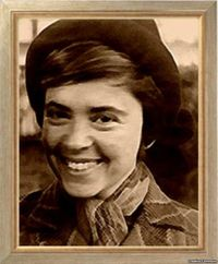 Фрида Вигдорова. Фрида Вигдорова