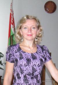 Ирина Александровна Буторина