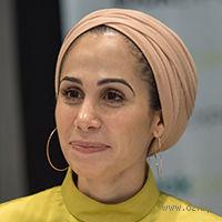 Тахира Мафи - фото, картинка