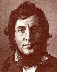 Генри Дэвид Торо - фото, картинка