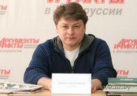 Павел Юрьевич Татарников. Павел Юрьевич Татарников