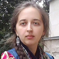 Наталья Осояну. Наталья Осояну