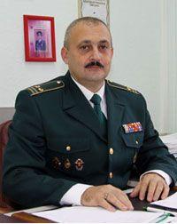 Михаил Борисович Смоленский