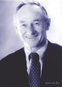 Йон Катценбах. Йон Катценбах