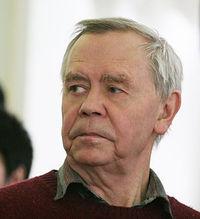 Валентин Распутин. Валентин Распутин