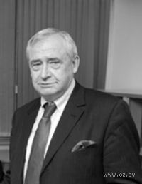 Николай Михайлович Долгополов