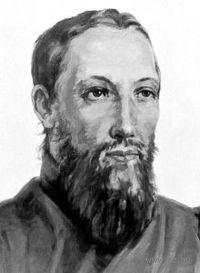 Никита Яковлевич Бичурин