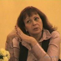 Вера Орловская