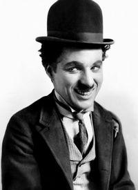 Чарльз Спенсер Чаплин - фото, картинка